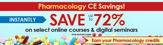 Summer CE Sale